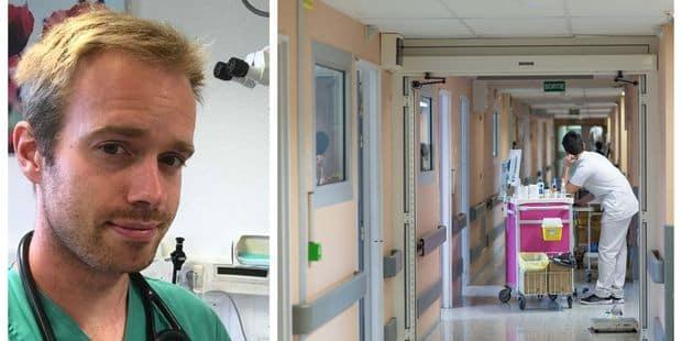 Travailler dans un hôpital public, c'est assister, impuissant, à la destruction progressive de notre système de soins de...