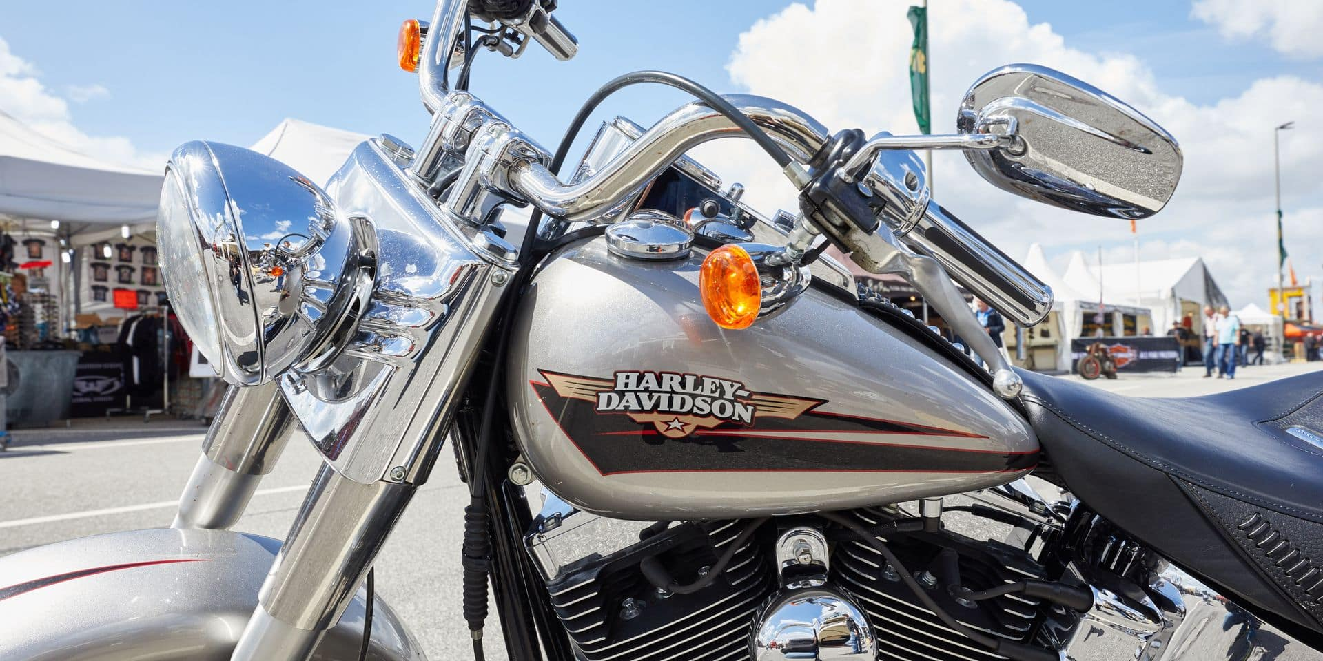 Guerre commerciale : Harley-Davidson va délocaliser