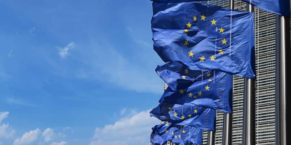 Dans un an, les élections devraient accoucher d'un Parlement européen plus eurosceptique - La Libre