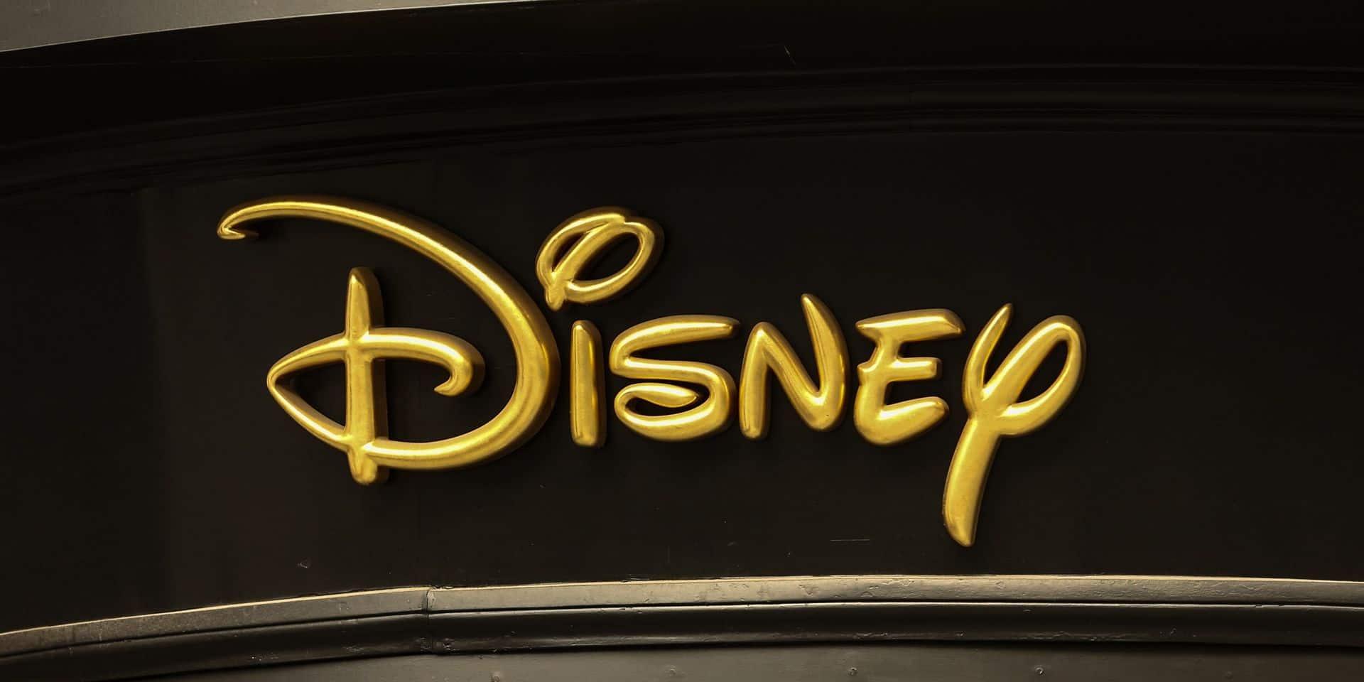 Disney dépasse les attentes au 4e trimestre à quelques jours du lancement de Disney+