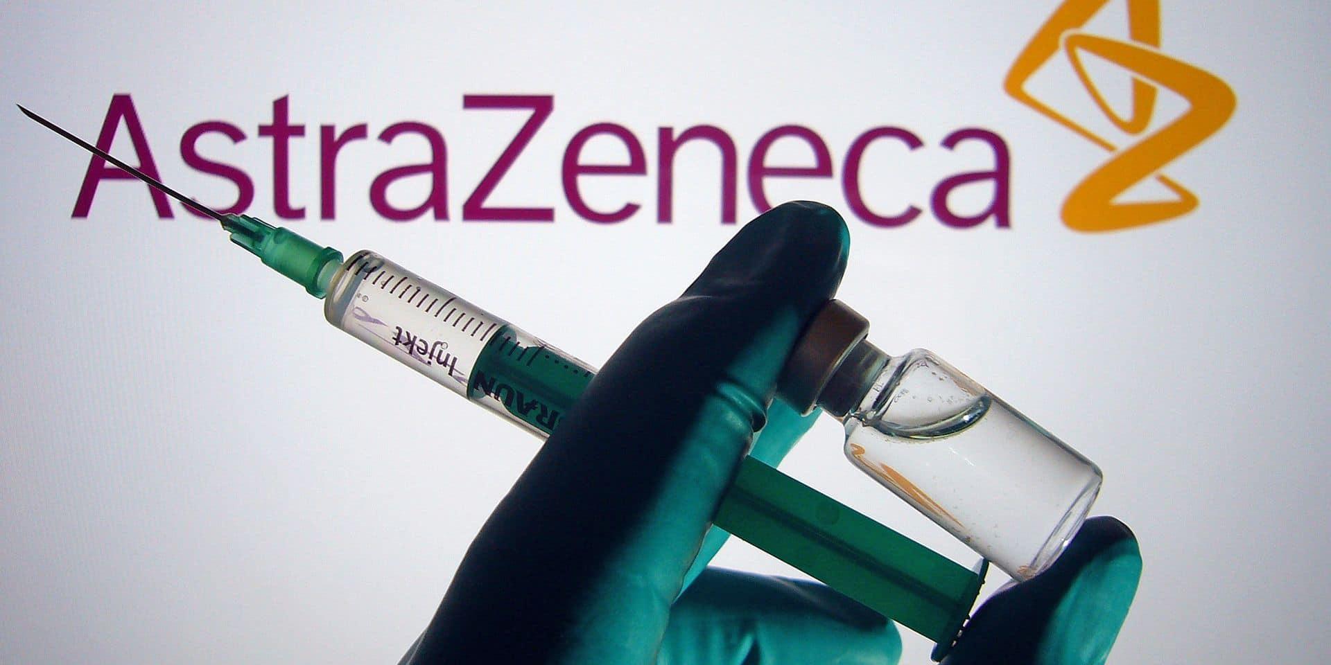 Feu vert pour le vaccin AstraZeneca-Oxford en Europe ? L'Agence des médicaments doit se prononcer aujourd'hui