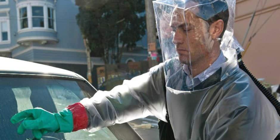 Coronavirus: pourquoi le film Contagion a-t-il disparu du catalogue Netflix?