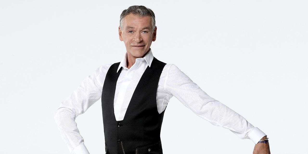 """Le danseur étoile Patrick Dupond est décédé d'une """"maladie foudroyante"""""""