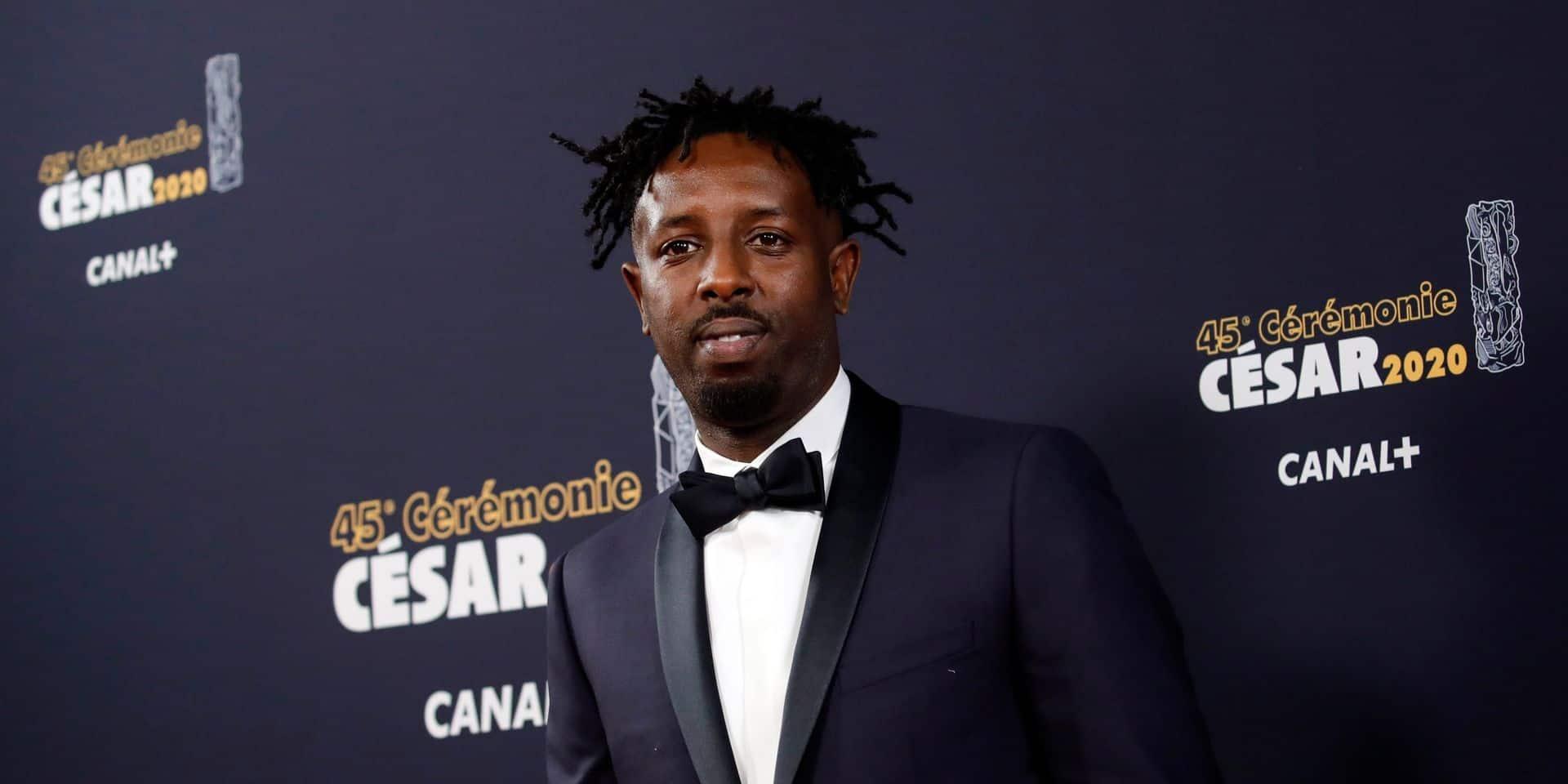 """L'association de cinéma du réalisateur des """"Misérables"""" visée par une enquête"""
