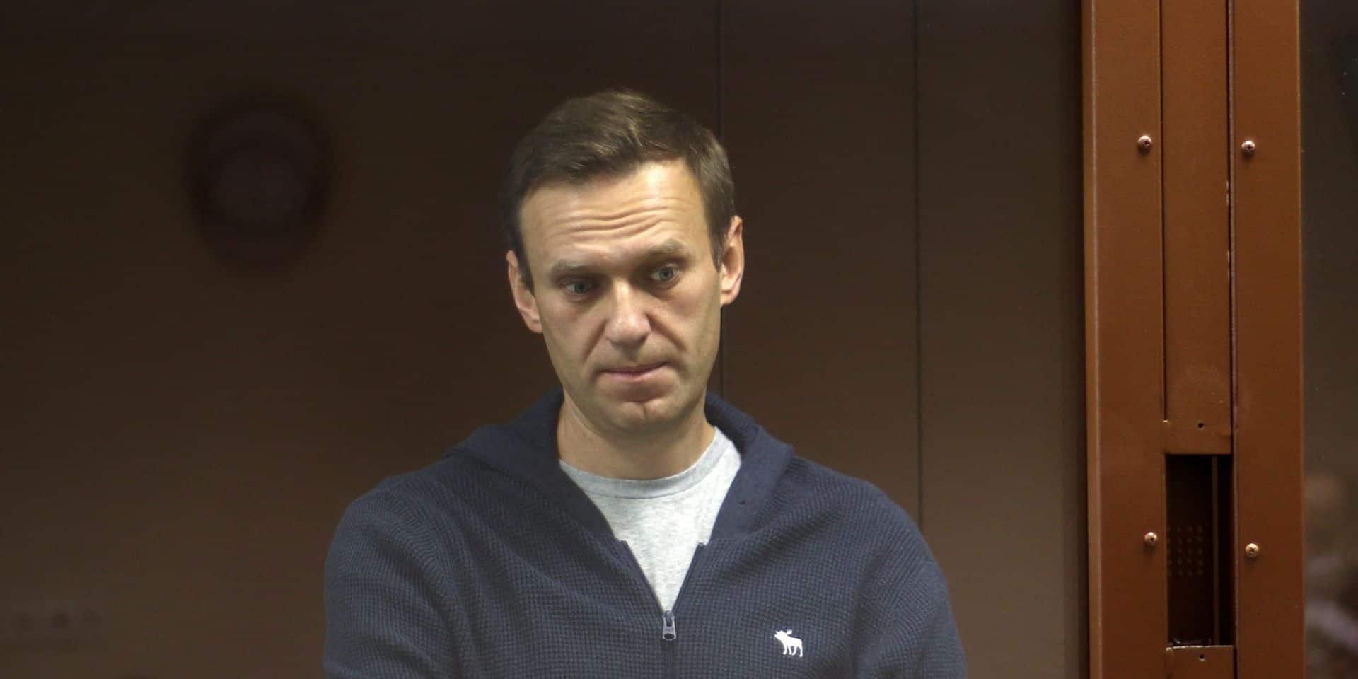 Russie: Navalny se plaint de ne pas avoir reçu le Coran en prison