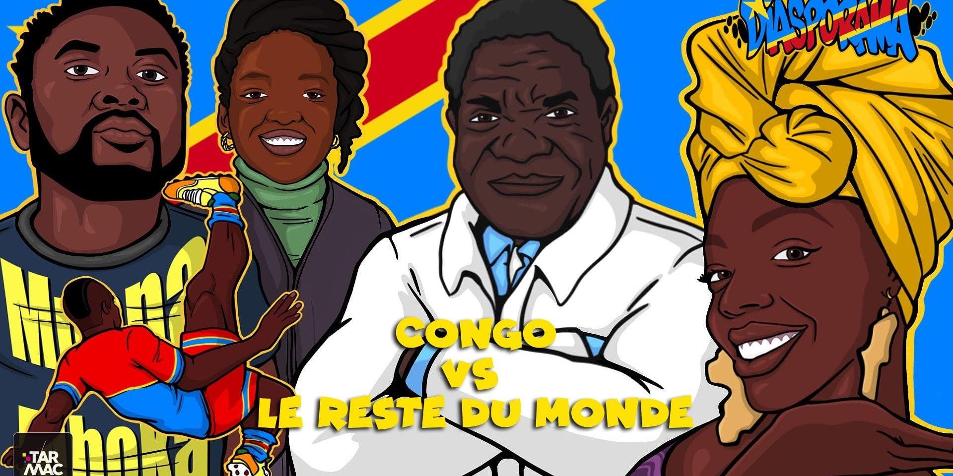 """La vie secrète des jeunes Belgo-Congolais: """"Cette génération se réapproprie plus ses racines"""""""
