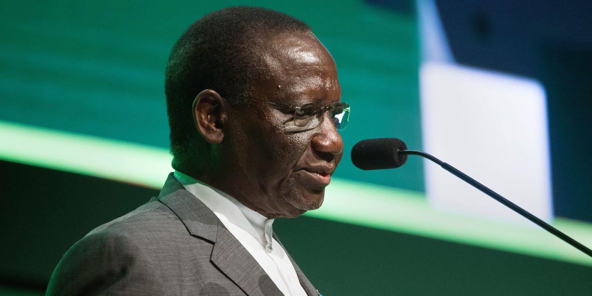 Sylvestre Ilunga Ilunkamba