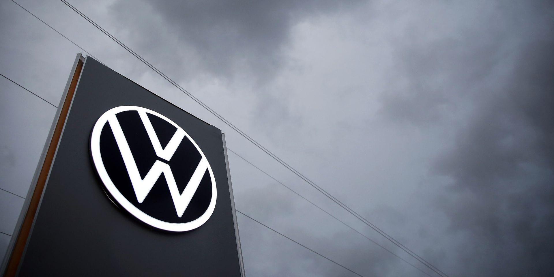 Dieselgate: fin du méga-procès allemand, Volkswagen verse au moins 750 millions d'euros