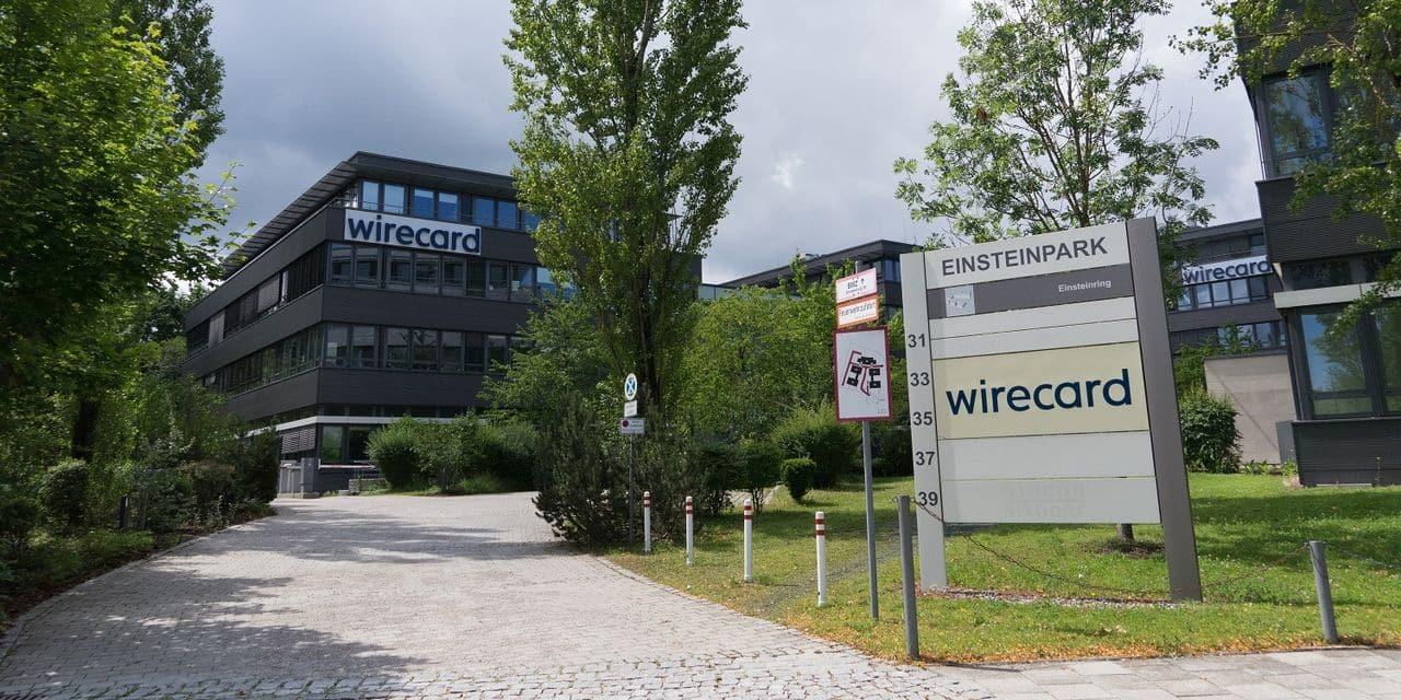 Scandale Wirecard: le gouvernement allemand contraint de s'expliquer au parlement