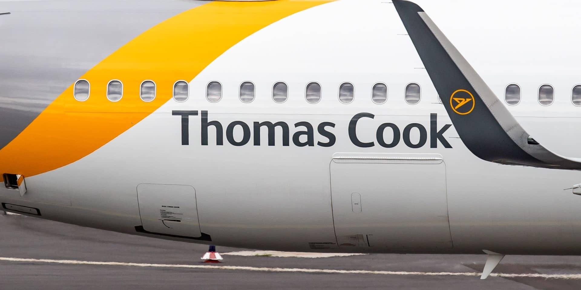 Thomas Cook : La Grande-Bretagne achève son opération de rapatriement