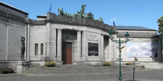 Bientôt un nouveau conservateur au Musée des Beaux-Arts de Tournai - La Libre