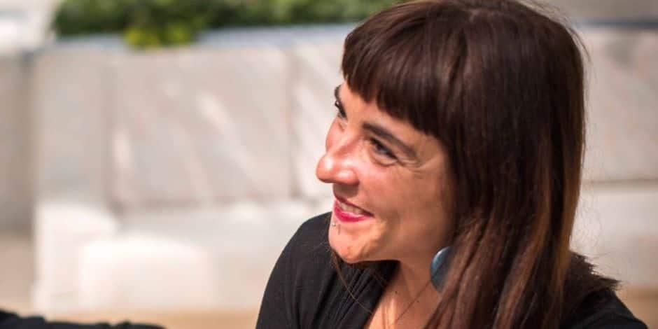 Marie Colot gagne le prix Farniente