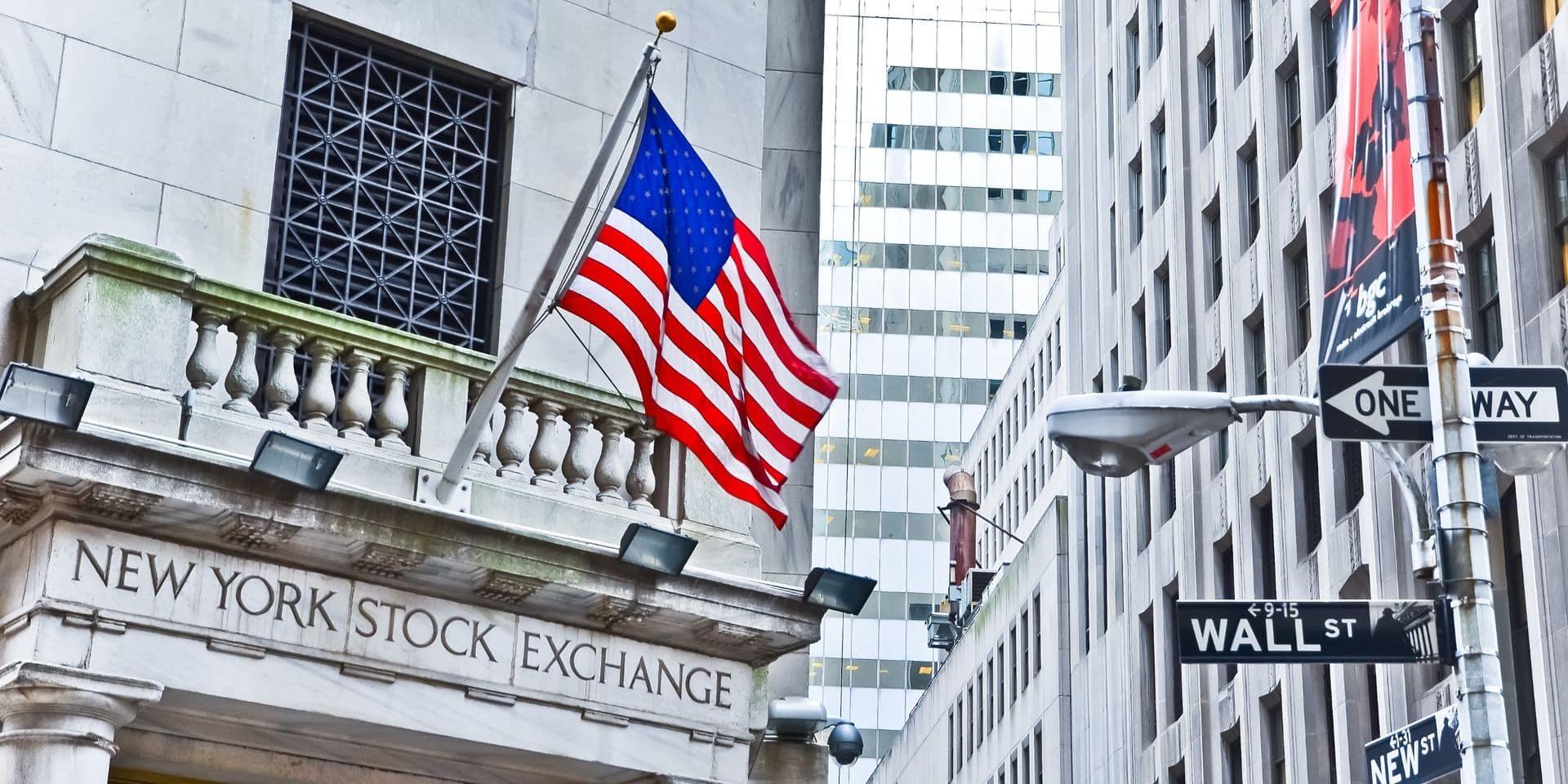 Wall Street ouvre à l'équilibre en attendant la Fed