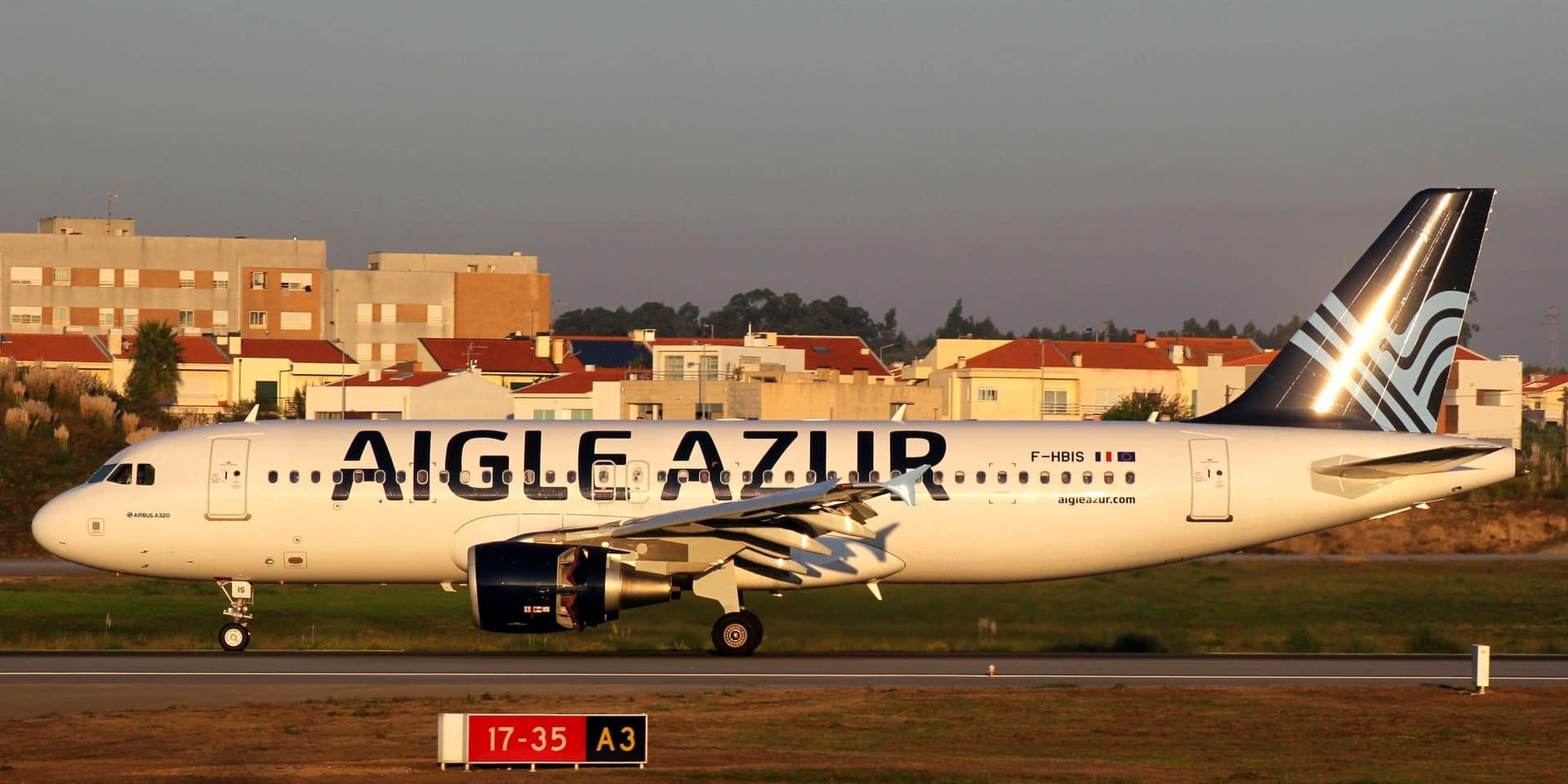 Liquidation d'Aigle Azur: et maintenant?
