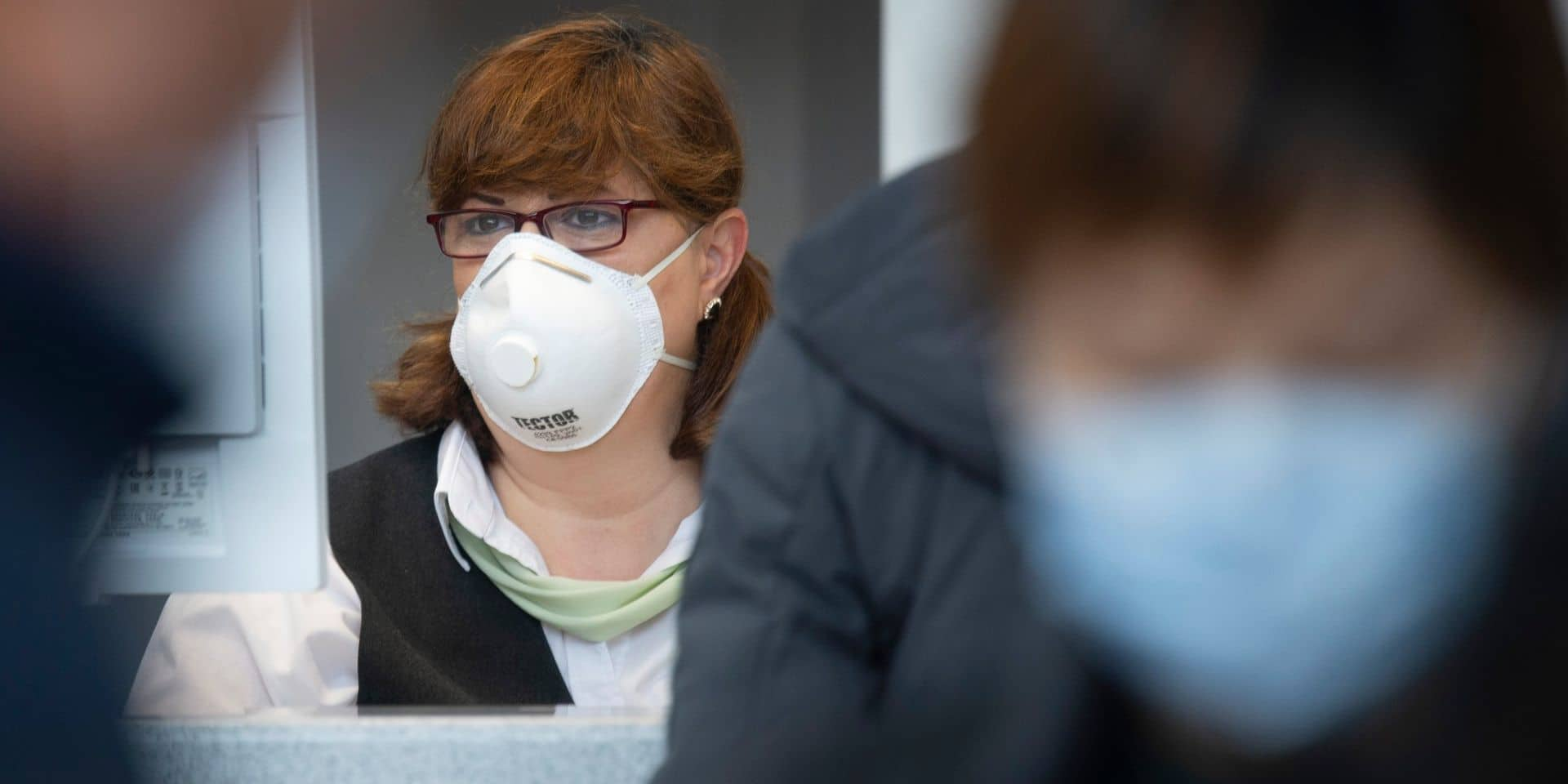 """Coronavirus: """"On doit rapatrier quelque 350 passagers européens"""""""