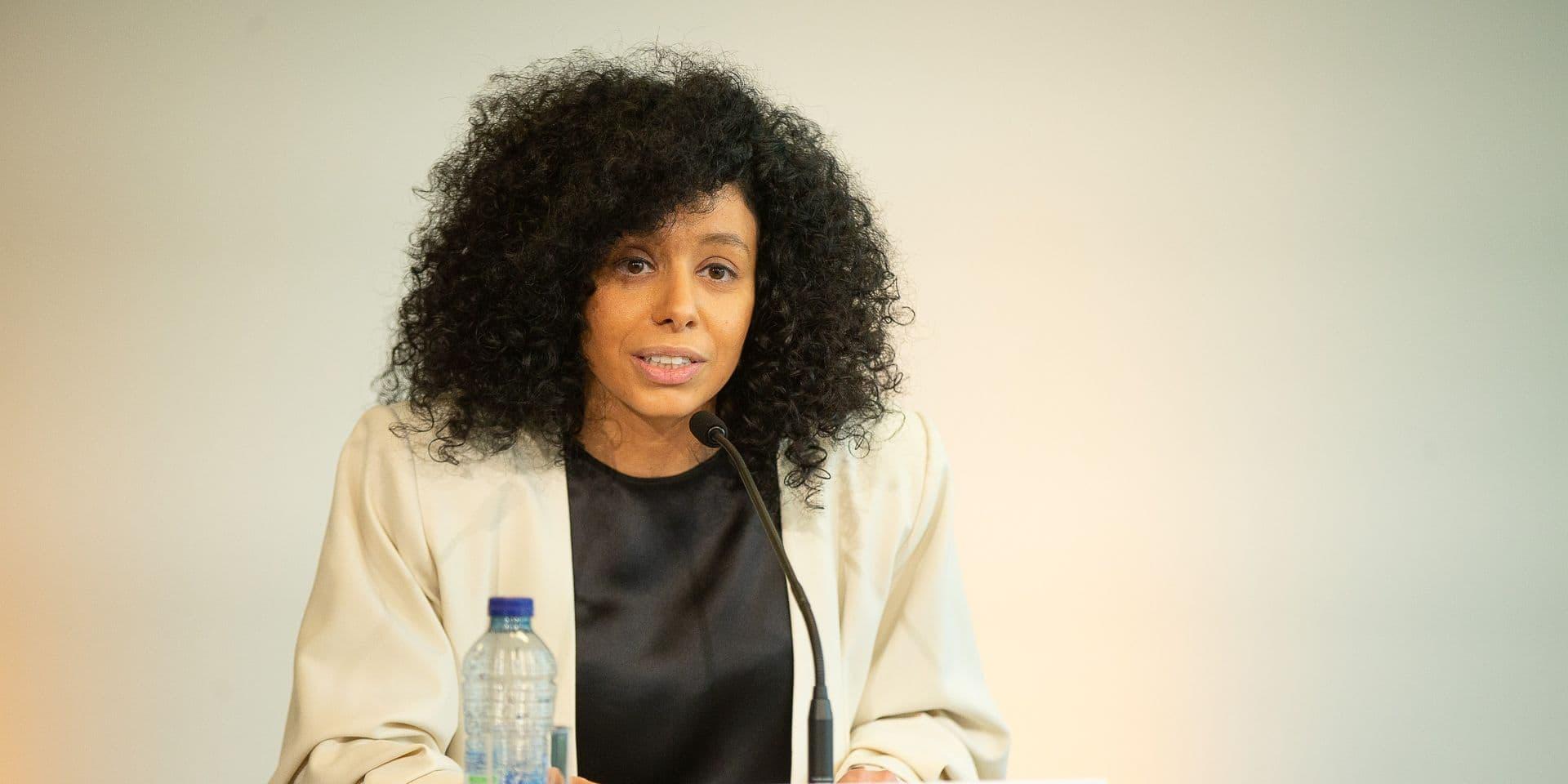 Empêtrée dans une polémique, la députée El Kaouakibi quitte l'Open VLD