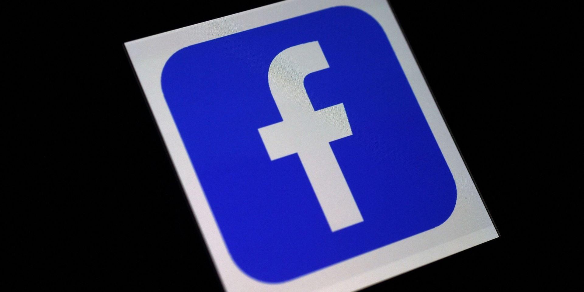 Facebook s'engage dans la lutte contre la désinformation climatique