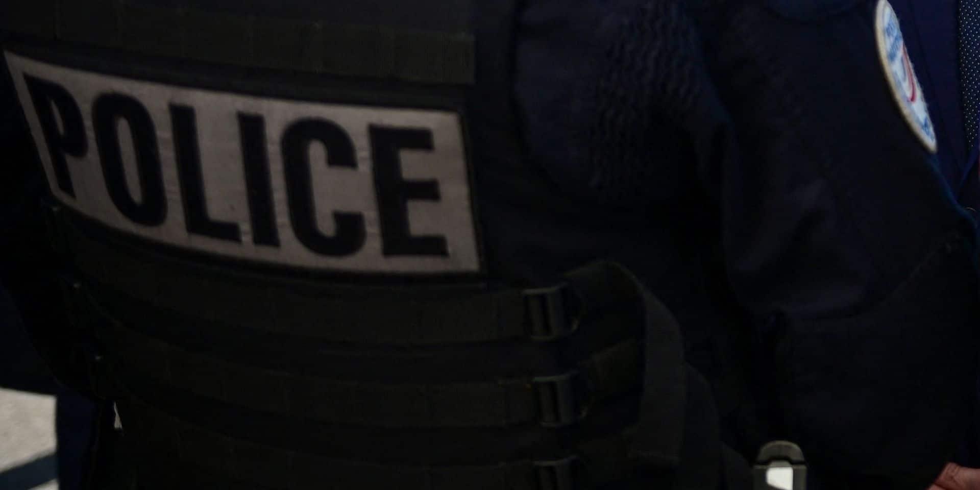 Une policière municipale gravement blessée près de Nantes: le suspect interpellé est décédé