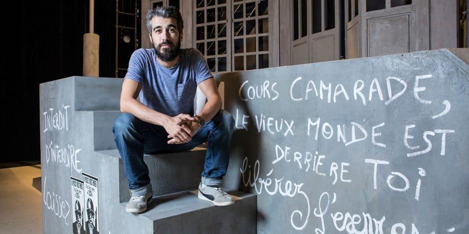 Othmane Moumen, agile de corps et d'esprit - La Libre