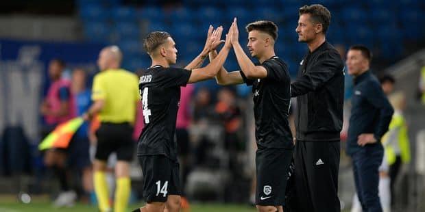 Genk et Gand facilement qualifiés pour les barrages de l'Europa League - La Libre