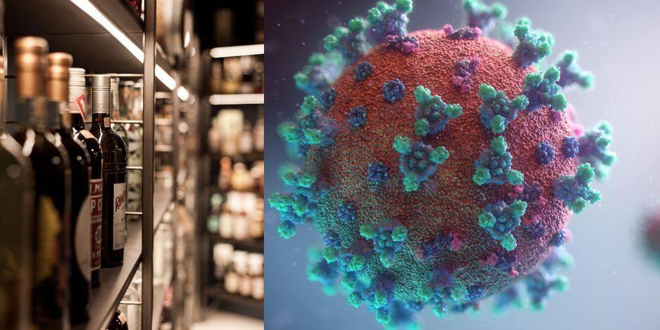 Coronavirus et alcool: quels sont les risques ?
