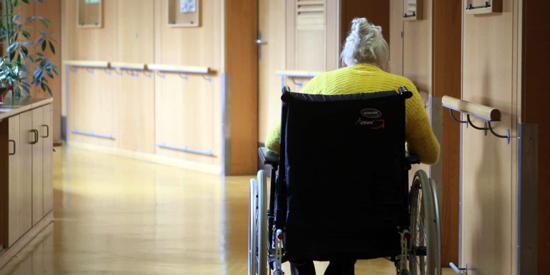 Le Covid-19 va augmenter le coût budgétaire du vieillissement