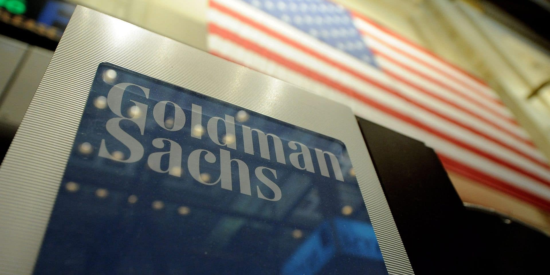 Marchés: bientôt une situation comparable à l'explosion de la bulle technologique? Goldman Sachs le craint
