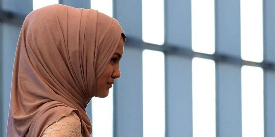 Les dessous du hijab de running