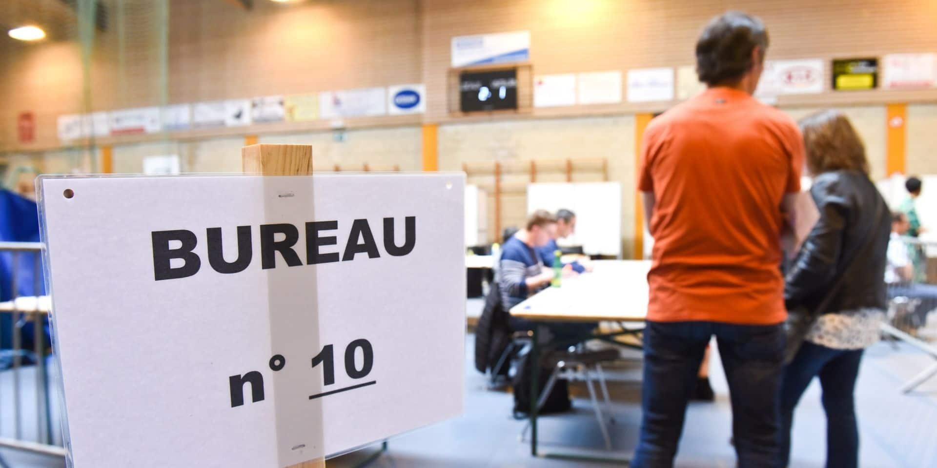 La Région bruxelloise adopte l'alternance homme-femme sur les listes électorales
