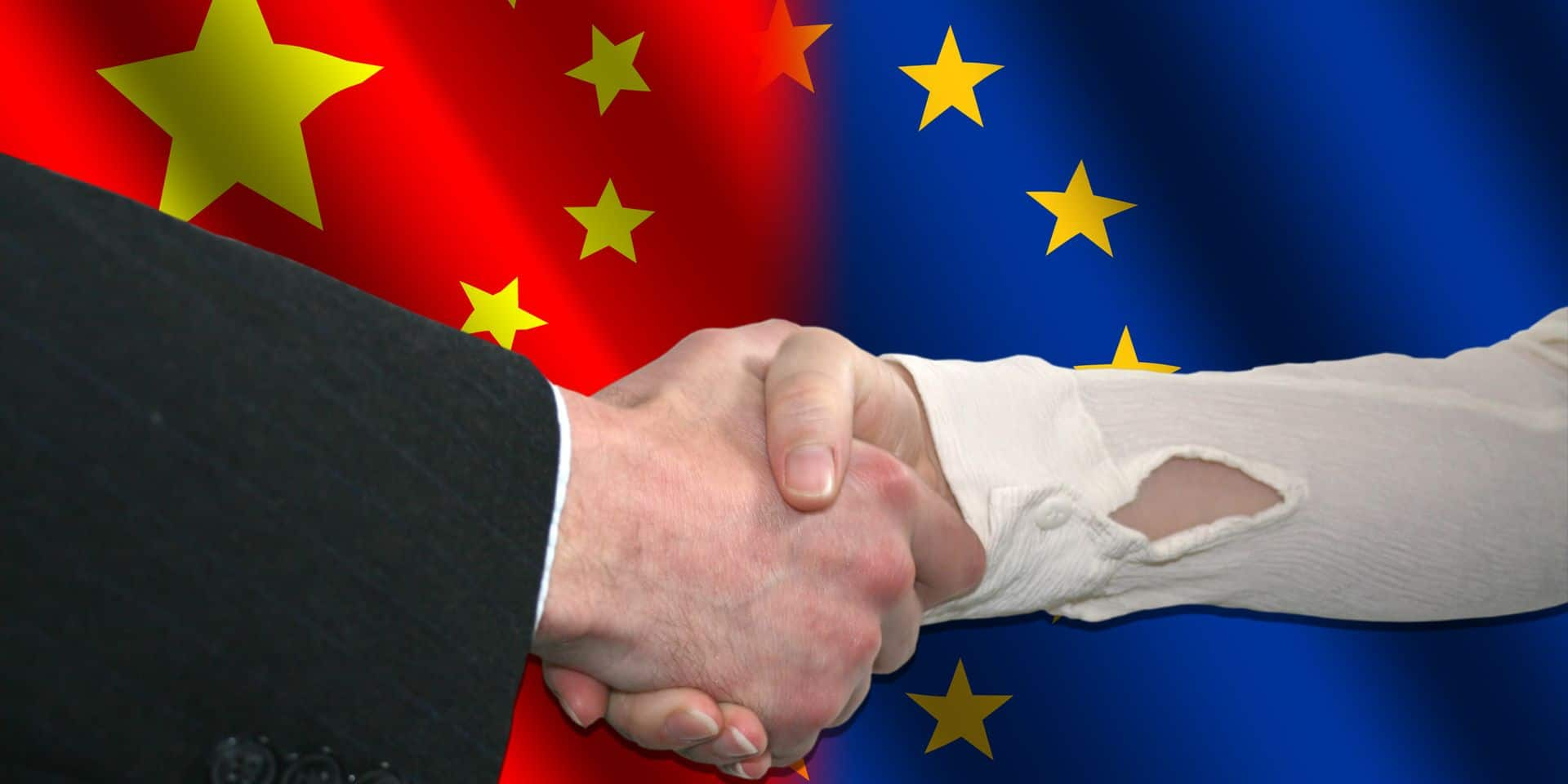 Investissements Chine-UE: un accord possible d'ici à la fin de l'année