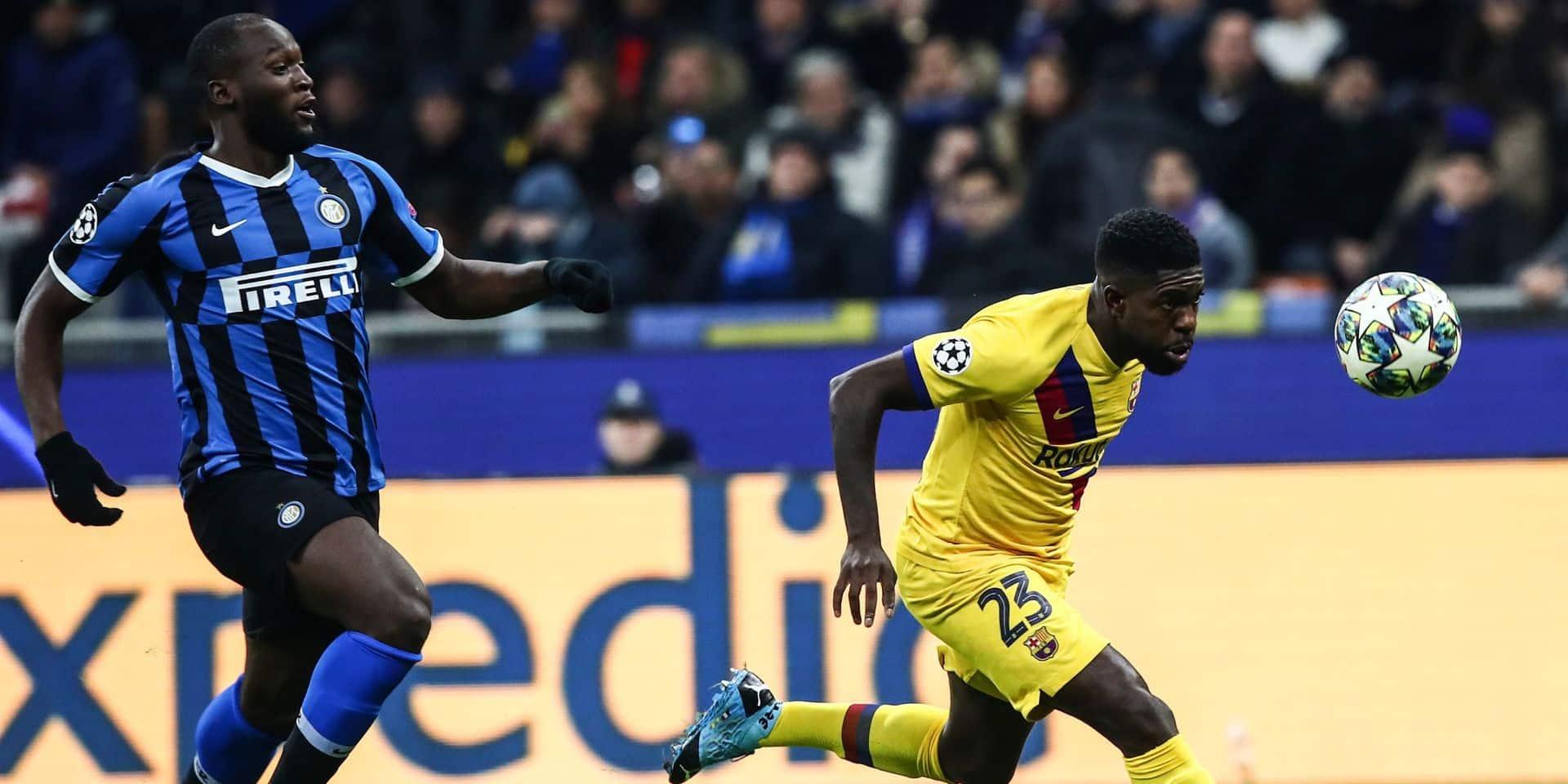 L'Inter et l'Ajax éliminés, Lyon et Dortmund passent: tous les résultats de la soirée de Ligue des...