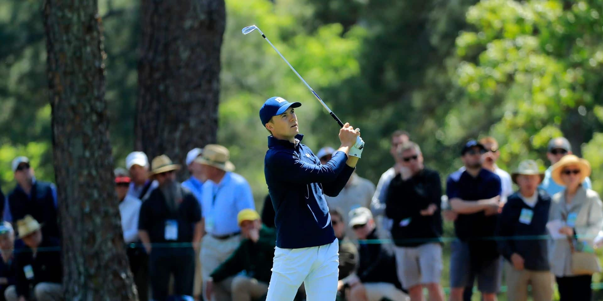 Golf : des puces pour surveiller les spectateurs