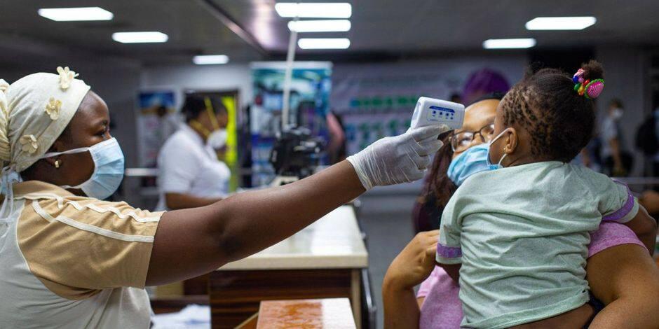 La gestion calamiteuse du coronavirus par la Banque mondiale et le FMI