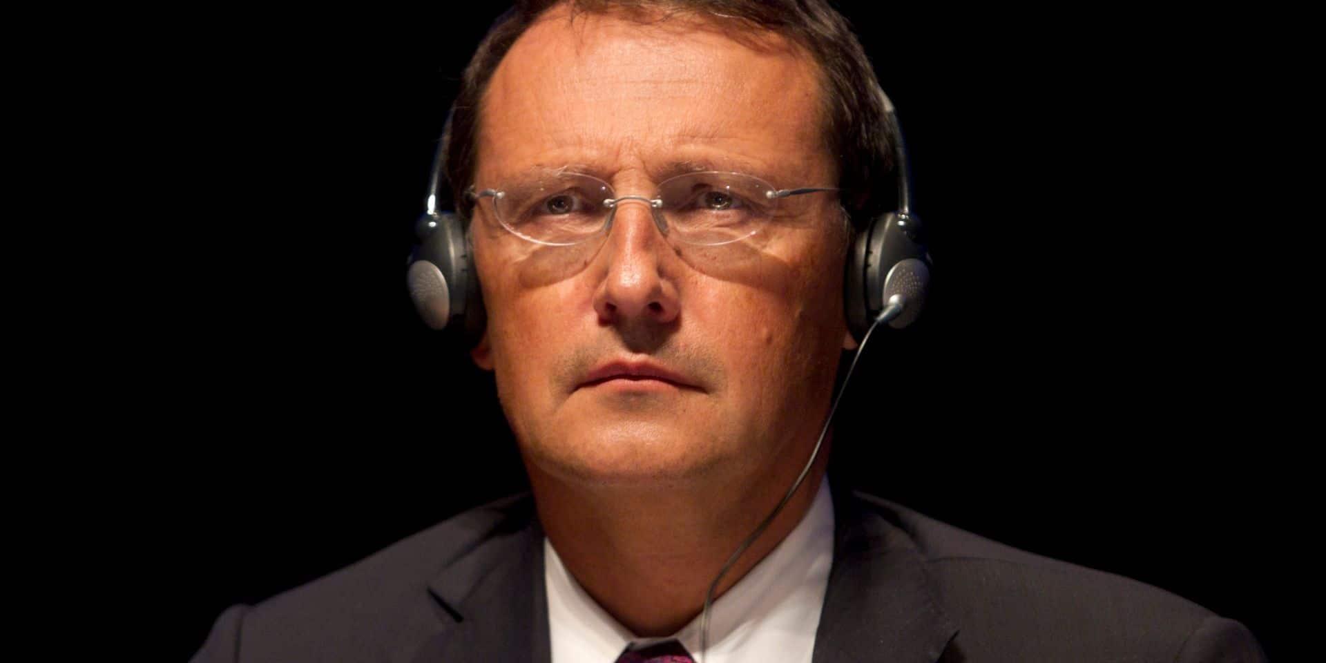 Les poursuites contre l'ex-CEO de Dexia sont levées
