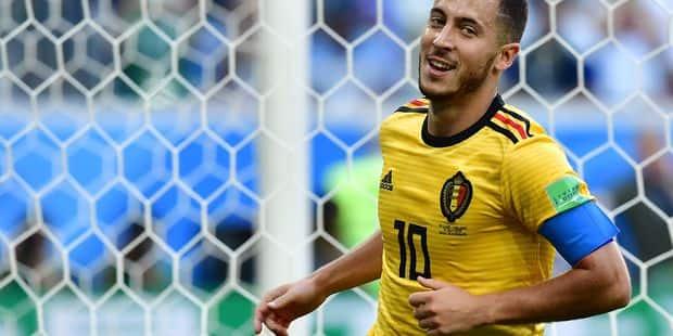 Le Real Madrid renoncera-t-il à transférer Eden Hazard? - La Libre