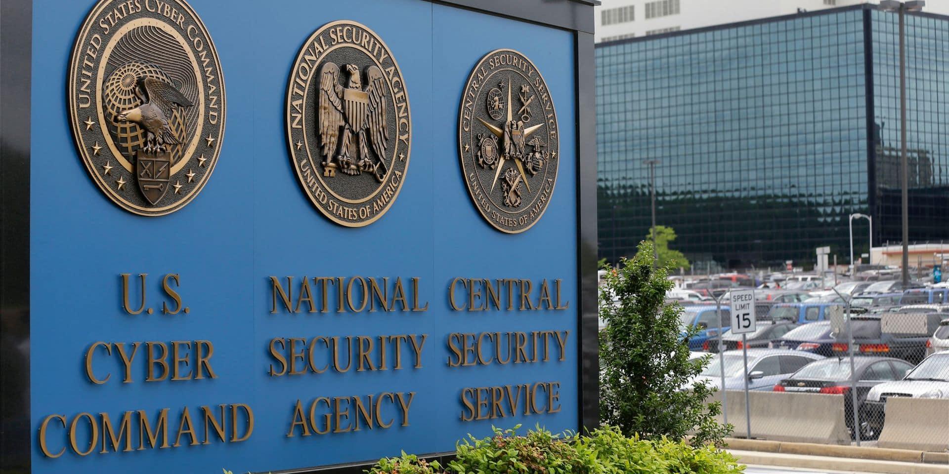 Cyberattaque aux Etats-Unis: Washington accuse la Russie