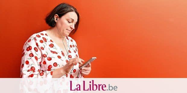 Christina Foerster CEO Brussels Airlines avion compagnies femme entreprise Lufthansa GSM technologie musique connection connectivite smartphone