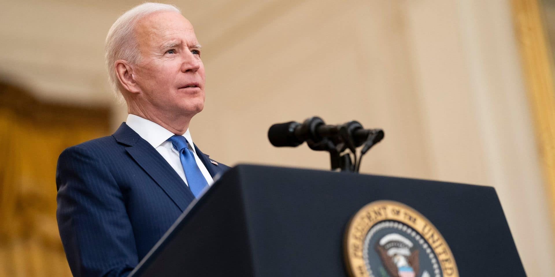 RDC: alors que Trump les avait suspendues, Joe Biden réimpose les sanctions contre le milliardaire israélien Dan Gertler
