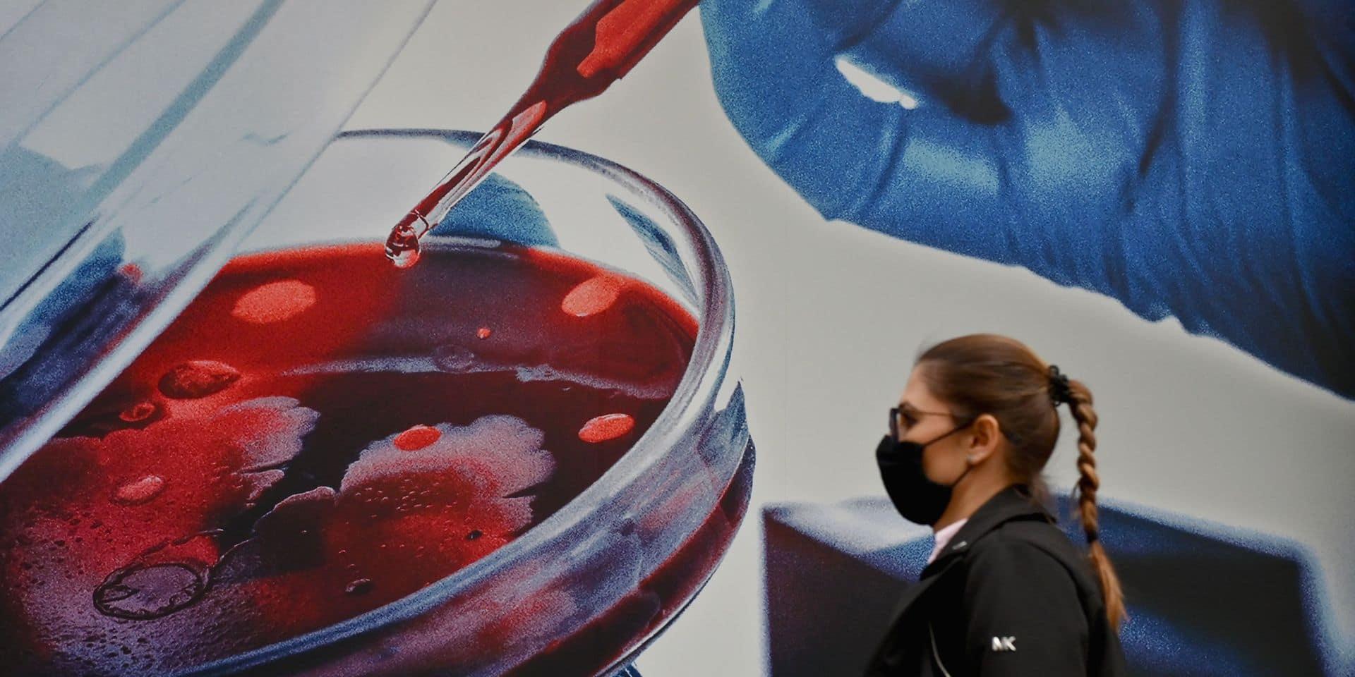 Vaccin Pfizer/BioNTech: un comité consultatif aux Etats-Unis recommande l'autorisation