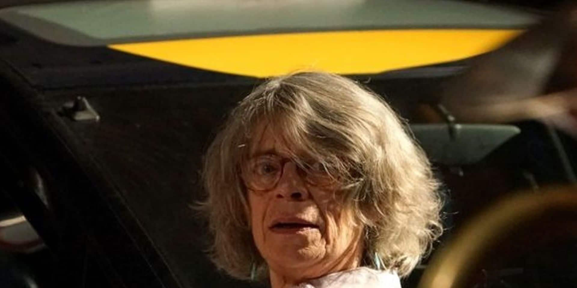 Décès d'Anne Hislaire: quarante ans de créativité culturelle, au service de la RTBF