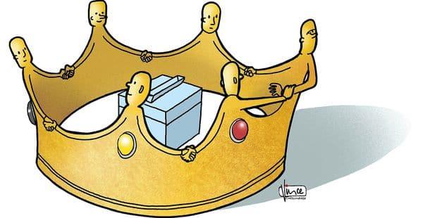 Royauté et démocratie belge : vrai problème ou ankylose idéologique ? - La Libre