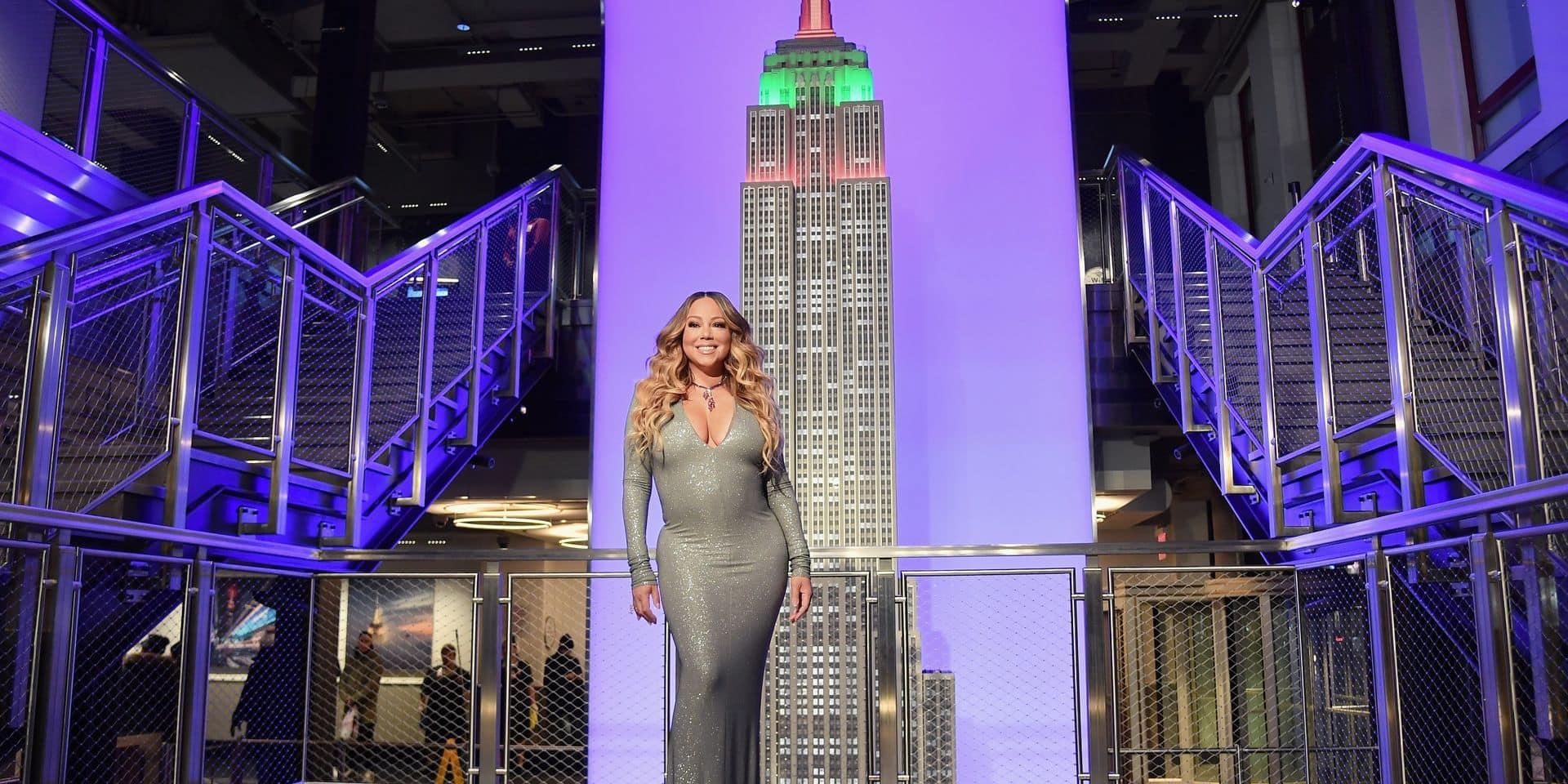 Un téléthon pour New York avec Spike Lee, Mariah Carey et Robert De Niro