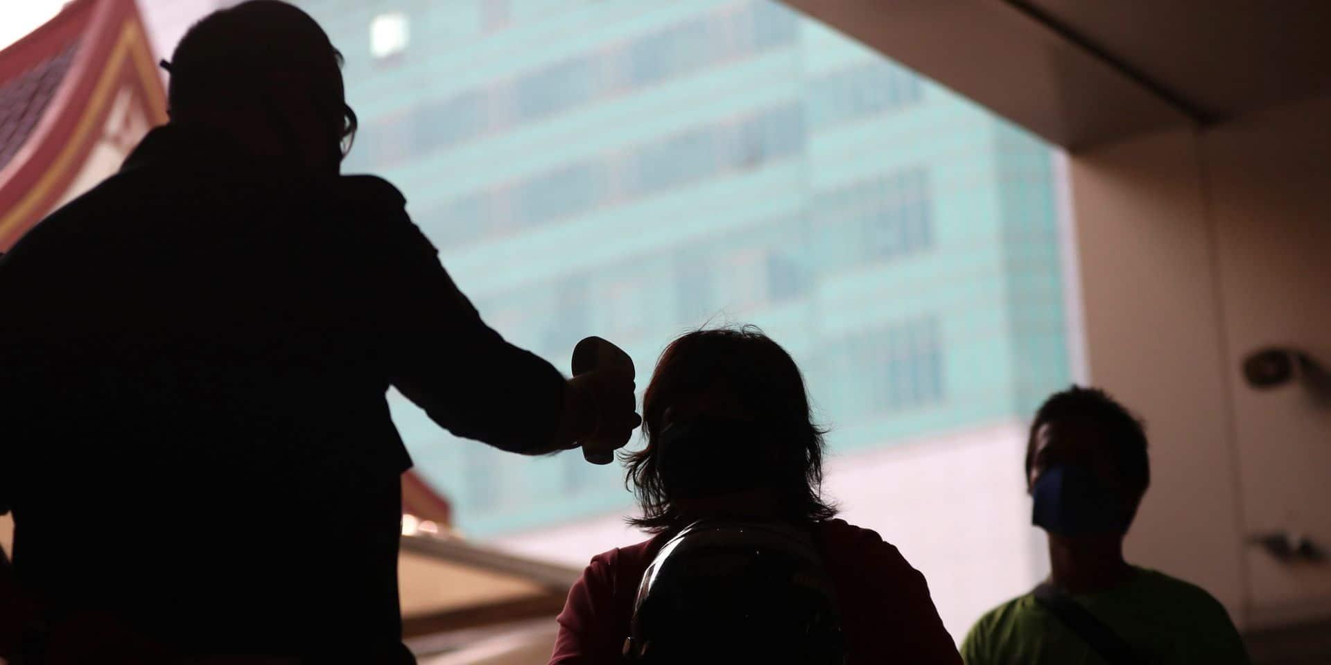 Coronavirus: l'Indonésie commence à tester un vaccin chinois