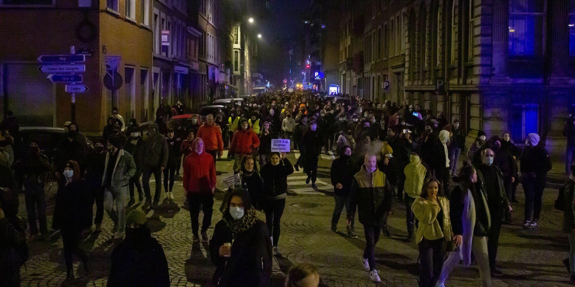 Le couvre-feu prolongé - ou pas- en Wallonie ? La décision sera prise ce vendredi