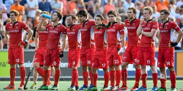 Coupe du monde de hockey: les Red Lions s'imposent 2-3 face à la Grande-Bretagne en amical - La Libre
