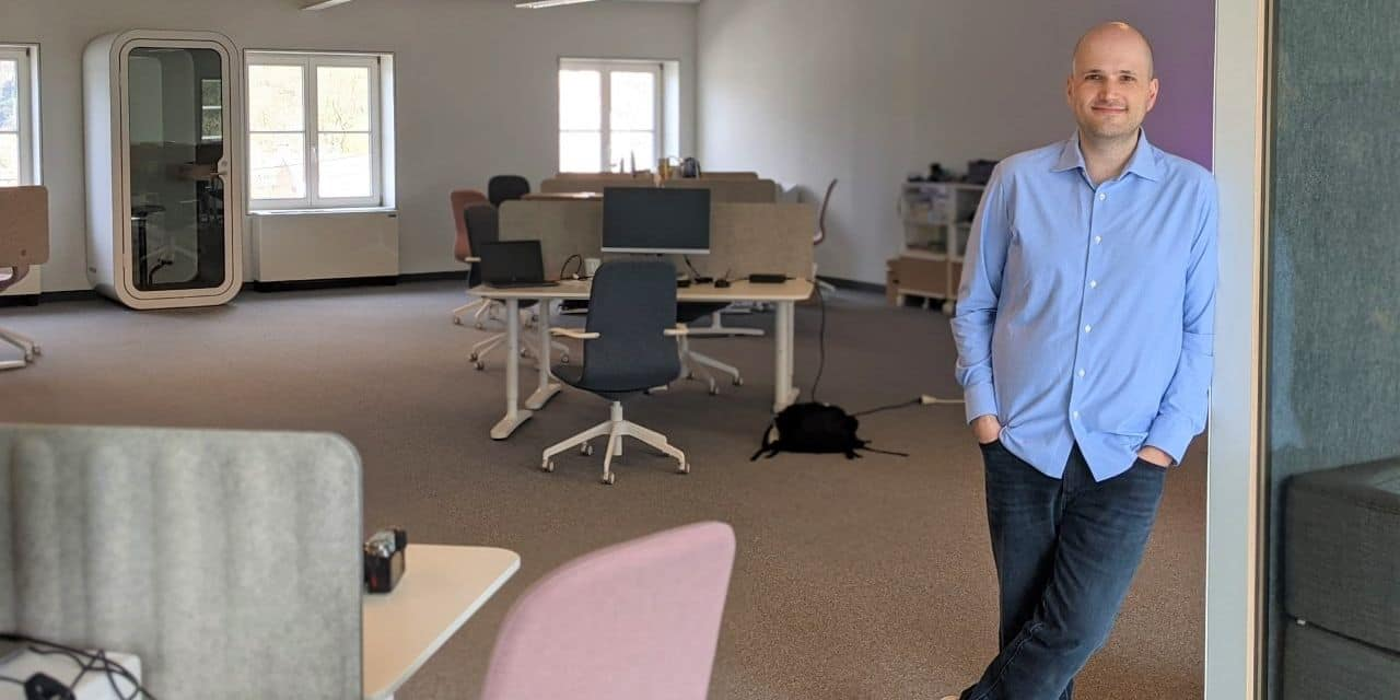 Agilytic, la start-up qui fait la passerelle entre l'IT et le business