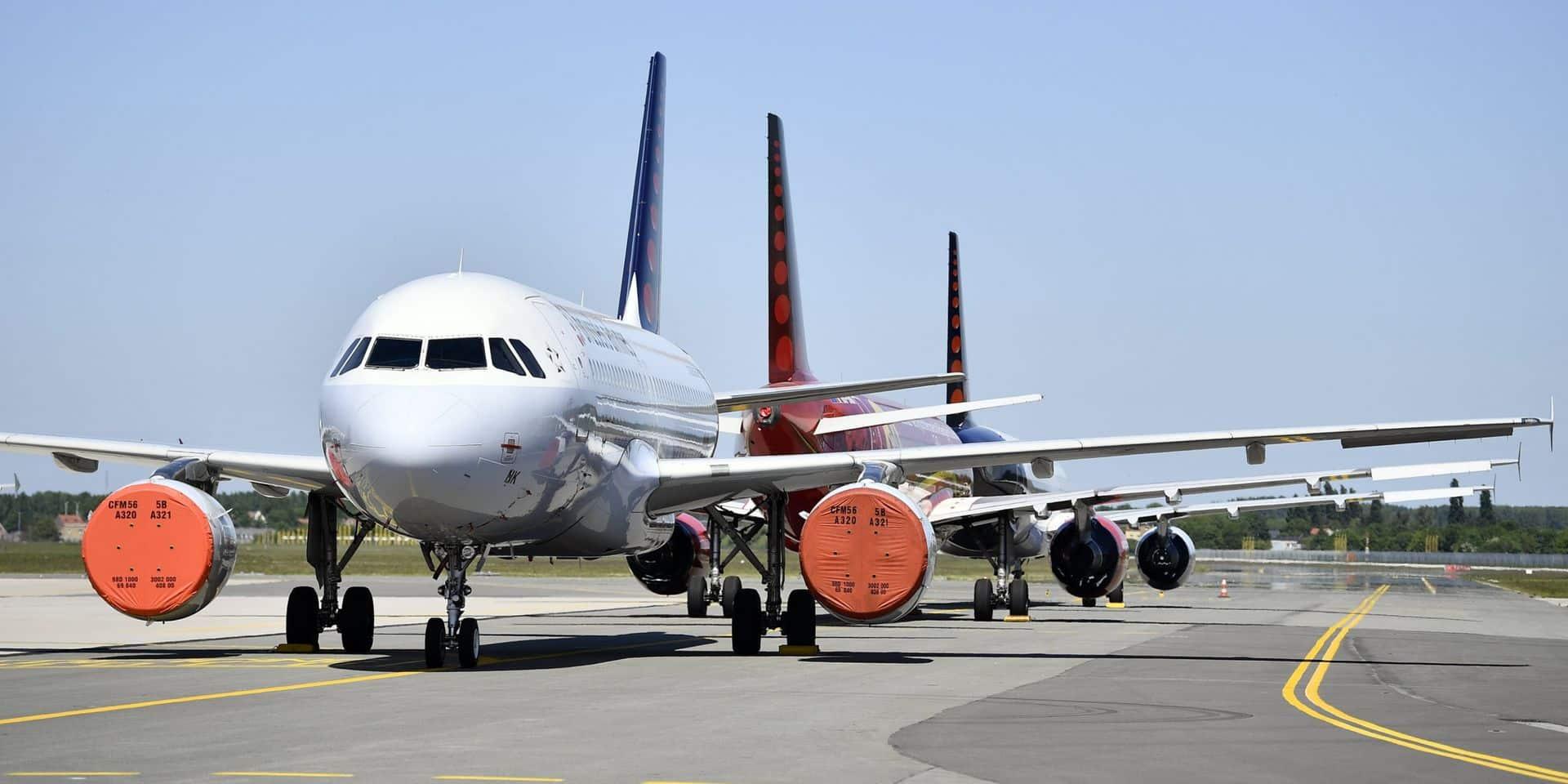 """Damien Ernst : """"Le kérosène vert est la solution pour l'aviation"""""""