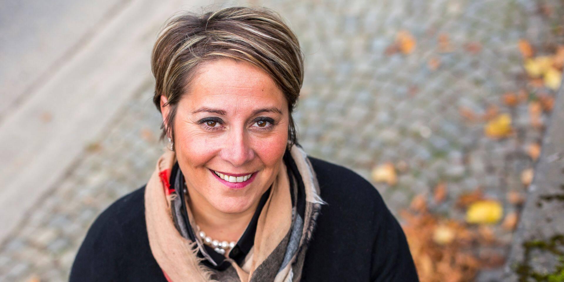 Communales à Ouffet : Caroline Cassart conserve son mayorat