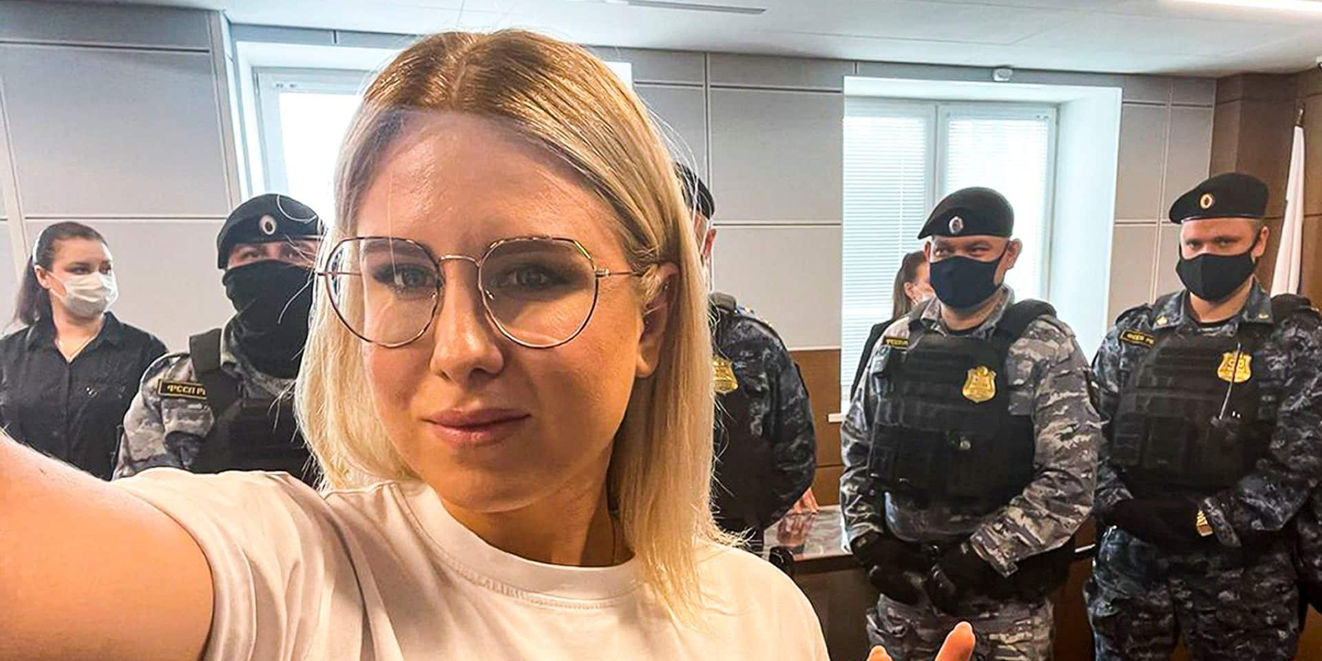 En Russie, le Kremlin met plus que jamais les médias et l'opposition sous pression