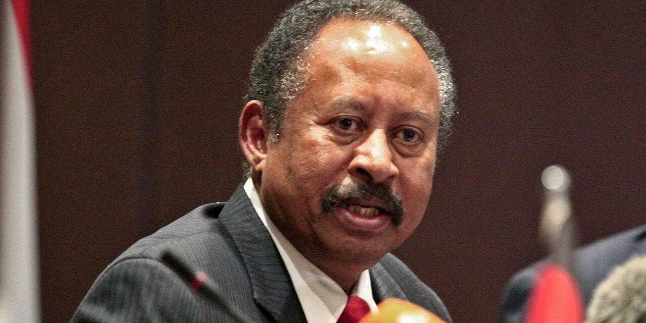 """Le Soudan, troisième pays arabe à """"normaliser"""" avec Israël ?"""